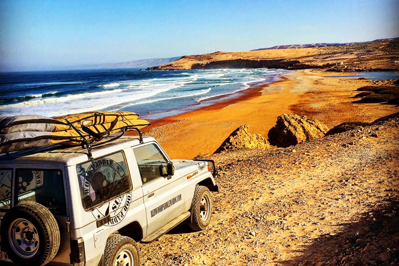 Agadir SUP Center