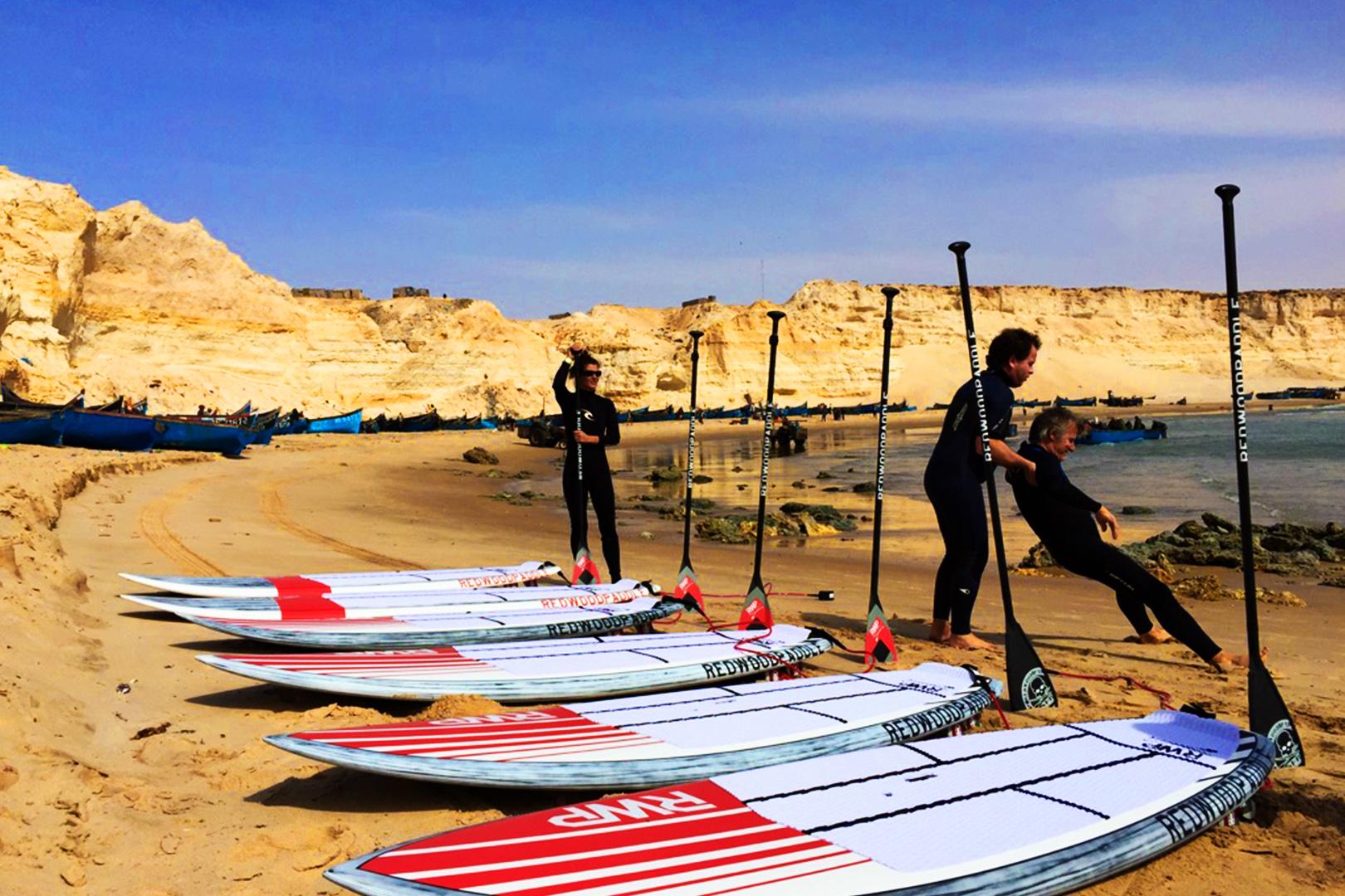 Agadir Sup Center - Accueil