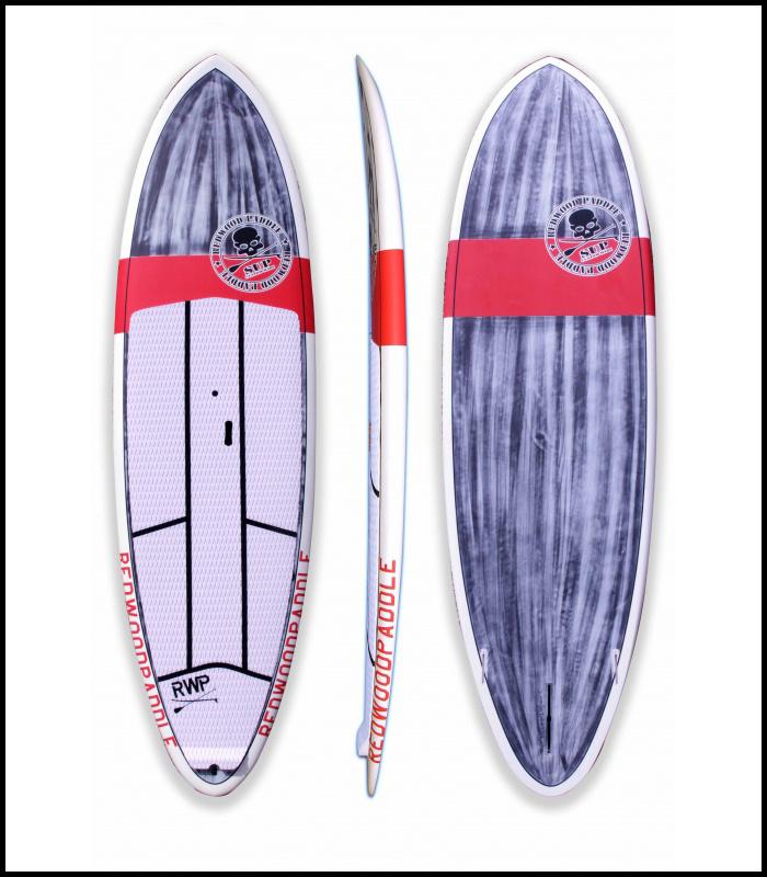 Board Shop Pack wave carbon