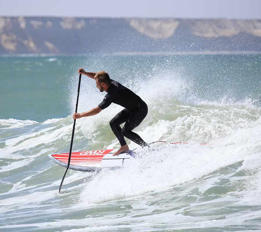 Stand Up Paddle Maroc